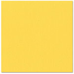 Bazzill - Prismatics - 12 x 12 Cardstock - Dimpled Texture - Classic Yellow