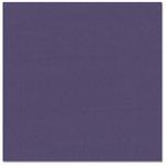 Bazzill - Prismatics - 12 x 12 Cardstock - Dimpled Texture - Majestic Purple Dark