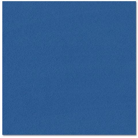 Bazzill - Prismatics - 12 x 12 Cardstock - Grasscloth Texture - Classic Blue