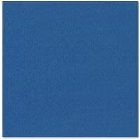 Bazzill Basics - Prismatics - 12 x 12 Cardstock - Grasscloth Texture - Classic Blue