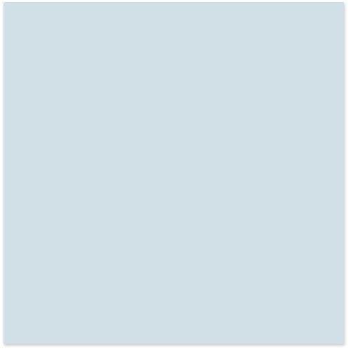 Bazzill Basics - Prismatics - 12 x 12 Cardstock - Dimpled Texture - Baby Blue Medium