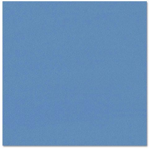 Bazzill - Prismatics - 12 x 12 Cardstock - Dimpled Texture - Baby Blue Dark