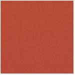 Bazzill Basics - 12 x 12 Cardstock - Canvas Texture - Watermelon