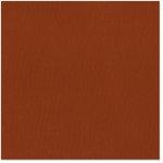 Bazzill Basics - 12 x 12 Cardstock - Canvas Texture - Cajun
