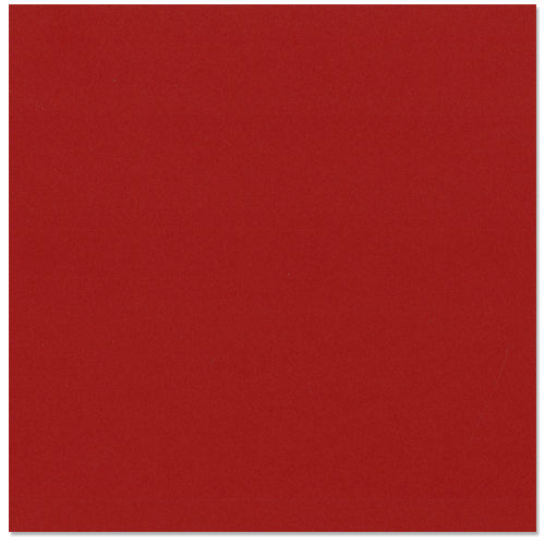 Bazzill Basics - 12 x 12 Cardstock - Smooth Texture - Cherry Splash