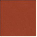 Bazzill Basics - 12 x 12 Cardstock - Canvas Texture - Maraschino