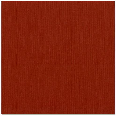 Bazzill Basics - 12 x 12 Cardstock - Classic Texture - Crimson