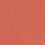 Bazzill Basics - Bulk Cardstock Pack - 25 Sheets - 12x12 - Sun Coral, CLEARANCE