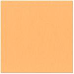 Bazzill Basics - 12 x 12 Cardstock - Grasscloth Texture - Mango