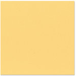 Bazzill Basics - 12 x 12 Cardstock - Orange Peel Texture - Lemonade, CLEARANCE