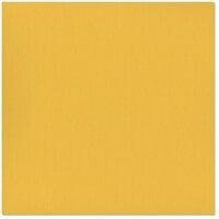 Bazzill Basics - 12 x 12 Cardstock - Grasscloth Texture - Yukon Gold