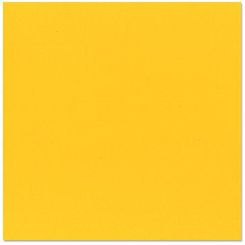 Bazzill Basics - 12 x 12 Cardstock - Smooth Texture - Lemon Bliss