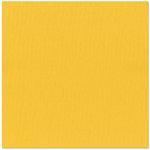 Bazzill Basics - 12 x 12 Cardstock - Canvas Texture - Desert Sun