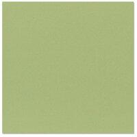 Bazzill Basics - 12 x 12 Cardstock - Grasscloth Texture - Lily Pond