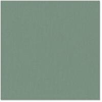 Bazzill Basics - 12 x 12 Cardstock - Canvas Texture - Lagoon