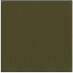 Bazzill Basics - 12 x 12 Cardstock - Grasscloth Texture - Capers