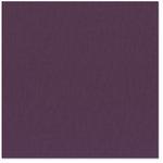 Bazzill Basics - 12 x 12 Cardstock - Canvas Texture - Velvet