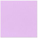 Bazzill Basics - 12 x 12 Cardstock - Canvas Texture - Wisteria