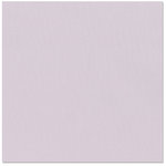 Bazzill Basics - 12 x 12 Cardstock - Canvas Texture - Misty Rose, CLEARANCE