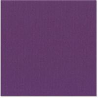 Bazzill Basics - 12 x 12 Cardstock - Grasscloth Texture - Bouquet