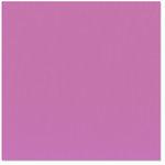 Bazzill - 12 x 12 Cardstock - Burlap Texture - Grape Slush