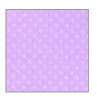 Bazzill Basics - Dotted Swiss - 12 x 12 Paper - Berry Pretty