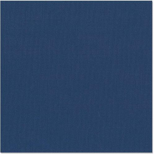 Bazzill - 12 x 12 Cardstock - Canvas Texture - Arctic