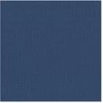 Bazzill Basics - 12 x 12 Cardstock - Canvas Texture - Arctic