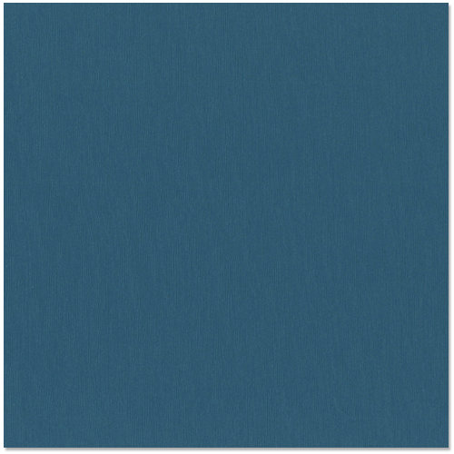 Bazzill Basics - 12 x 12 Cardstock - Grasscloth Texture - North Sea