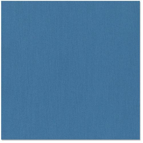 Bazzill Basics - 12 x 12 Cardstock - Canvas Texture - Pauly Poo