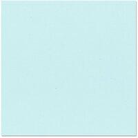 Bazzill Basics - 12 x 12 Cardstock - Smooth Texture - Ocean Breeze
