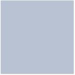 Bazzill - 12 x 12 Cardstock - Smooth Texture - Bermuda Blue