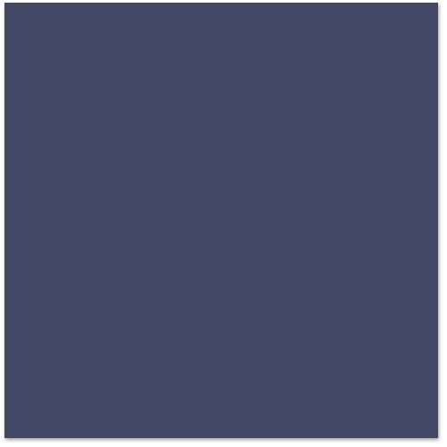 Bazzill - 12 x 12 Cardstock - Smooth Texture - Moody Blue