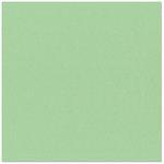 Bazzill Basics - 12 x 12 Cardstock - Orange Peel Texture - Sea Glass