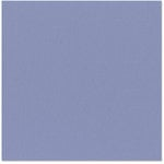 Bazzill - 12 x 12 Cardstock - Classic Texture - Blueberry