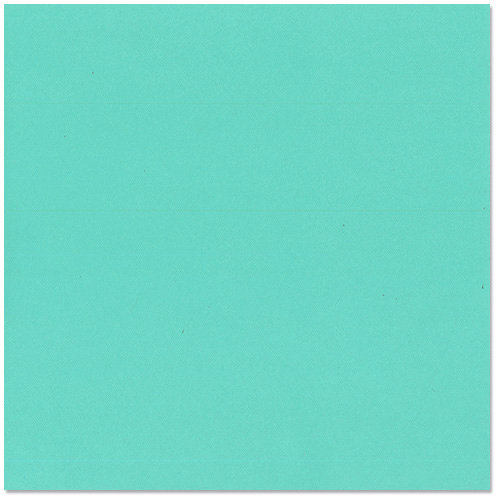 Bazzill - 12 x 12 Cardstock - Criss Cross Texture - Swimming Pool
