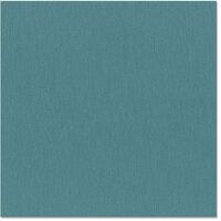 Bazzill Basics - 12 x 12 Cardstock - Grasscloth Texture - Rain