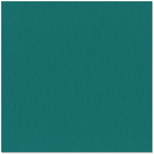 Bazzill - 12 x 12 Cardstock - Grasscloth Texture - Blue Calypso