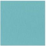 Bazzill - 12 x 12 Cardstock - Grasscloth Texture - Artesian Pool