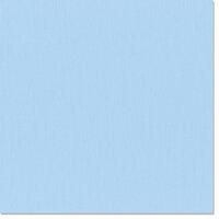 Bazzill Basics - 12 x 12 Cardstock - Grasscloth Texture - Vibrant Blue