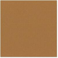 Bazzill Basics - 12 x 12 Cardstock - Grasscloth Texture - Cinnamon Stick