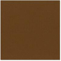 Bazzill Basics - 12 x 12 Cardstock - Grasscloth Texture - Truffle