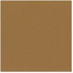 Bazzill Basics - 12 x 12 Cardstock - Canvas Texture - Walnut