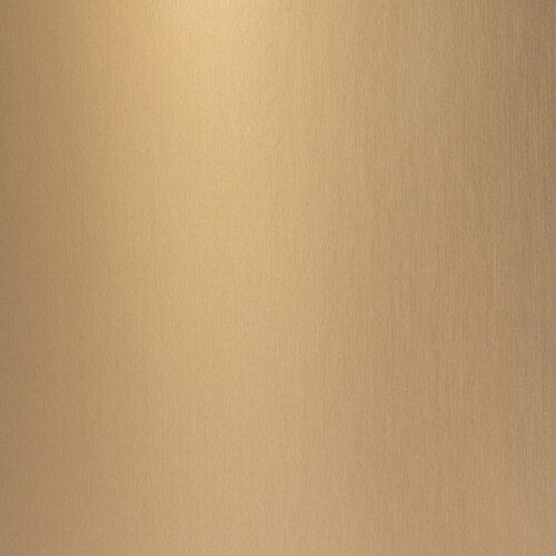 Best Creation Inc - 12 x 12 Foil Paper - Matte Light Gold