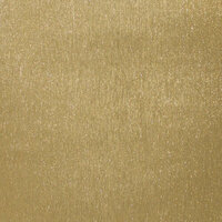 Best Creation Inc - 12 x 12 Brushed Metal Paper - Bright Gold