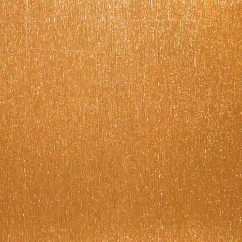 Best Creation Inc - 12 x 12 Brushed Metal Paper - Copper