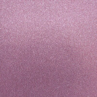 Best Creation Inc - 12 x 12 Glitter Cardstock - Orchid