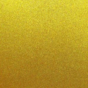 Best Creation Inc - 12 x 12 Glitter Cardstock - Dark Gold
