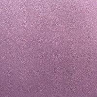Best Creation Inc - 12 x 12 Glitter Cardstock - Light Purple