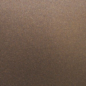 Best Creation Inc - 12 x 12 Glitter Cardstock - Coffee